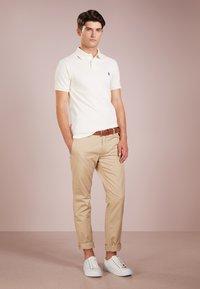 Polo Ralph Lauren - Koszulka polo - chic cream - 1
