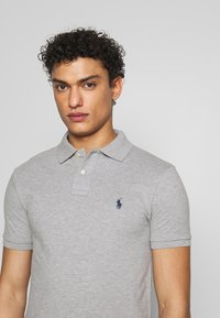 Polo Ralph Lauren - MODEL - Poloshirt - andover heather - 3