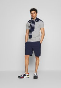 Polo Ralph Lauren - MODEL - Poloshirt - andover heather - 1