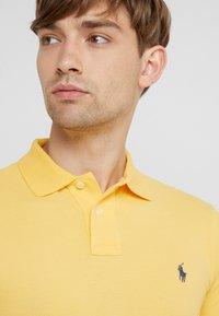 Polo Ralph Lauren - Polo - chrome yellow - 4