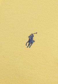 Polo Ralph Lauren - Polo - chrome yellow - 6