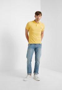 Polo Ralph Lauren - Polo - chrome yellow - 1