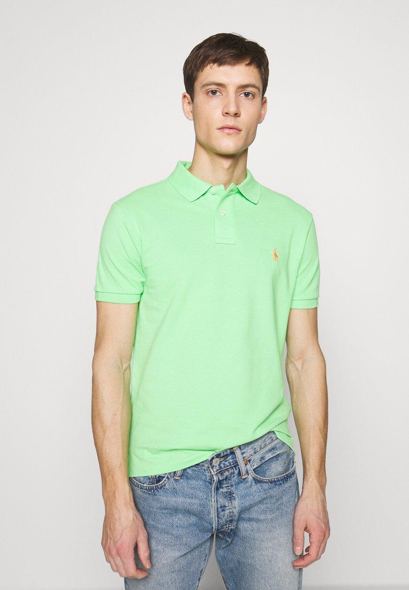 Polo Ralph Lauren - Koszulka polo - new lime