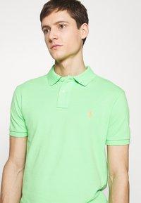 Polo Ralph Lauren - Koszulka polo - new lime - 4