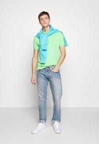 Polo Ralph Lauren - Koszulka polo - new lime - 1