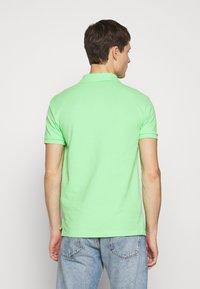 Polo Ralph Lauren - Koszulka polo - new lime - 2