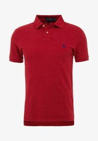 Polo Ralph Lauren - MODEL - Polo - eaton red - 3