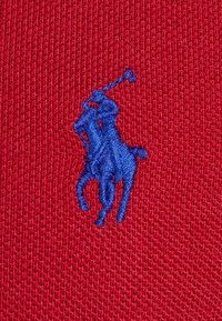 Polo Ralph Lauren - MODEL - Polo - eaton red - 4