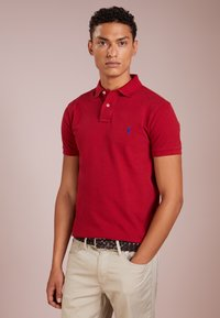 Polo Ralph Lauren - MODEL - Polo - eaton red - 0