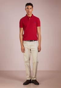 Polo Ralph Lauren - MODEL - Polo - eaton red - 1