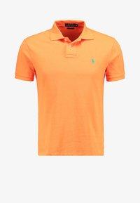 flare orange