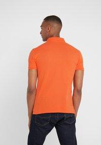 Polo Ralph Lauren - Koszulka polo - bright preppy ora - 2