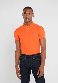 Polo Ralph Lauren - Koszulka polo - bright preppy ora - 0