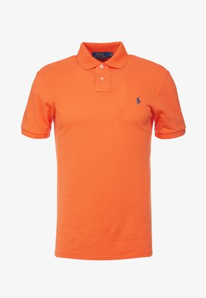 Koszulka polo - bright preppy ora