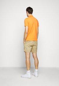 Polo Ralph Lauren - MODEL - Polo - southern orange - 2