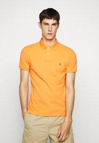 Polo Ralph Lauren - MODEL - Polo - southern orange - 0