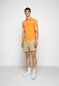 Polo Ralph Lauren - MODEL - Polo - southern orange - 1