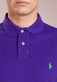 Polo Ralph Lauren - Koszulka polo - chalet purple - 4