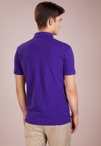 Polo Ralph Lauren - Koszulka polo - chalet purple - 2
