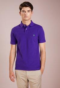 Polo Ralph Lauren - Koszulka polo - chalet purple - 0