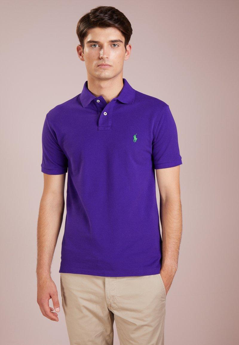 Polo Ralph Lauren - Koszulka polo - chalet purple