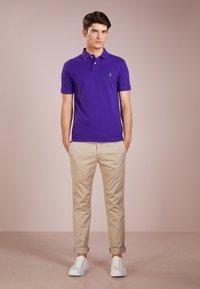 Polo Ralph Lauren - Koszulka polo - chalet purple - 1