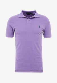 Polo Ralph Lauren - Polo shirt - safari purple hea - 3