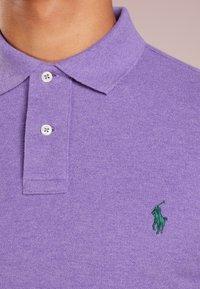 Polo Ralph Lauren - Polo shirt - safari purple hea - 4