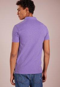 Polo Ralph Lauren - Polo shirt - safari purple hea - 2