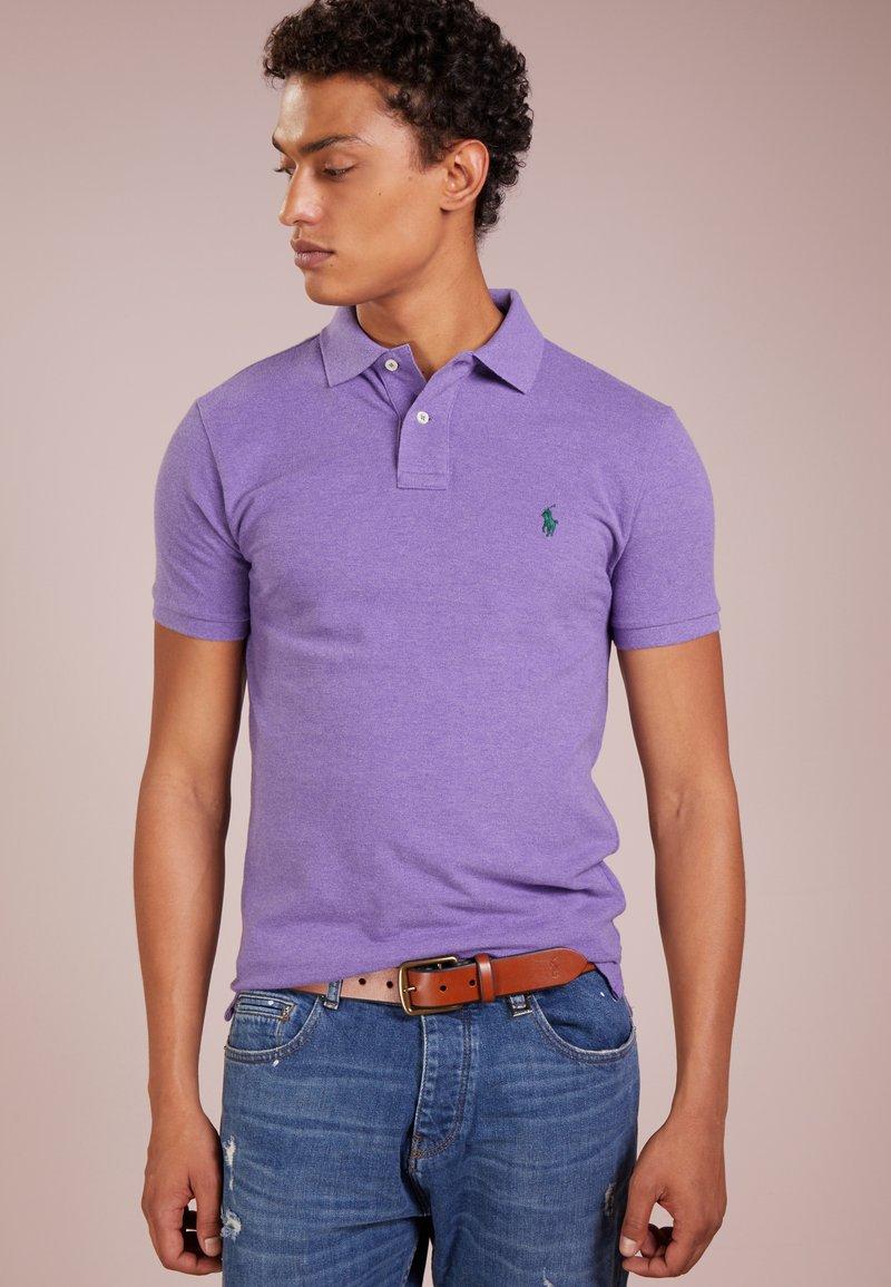 Polo Ralph Lauren - Polo shirt - safari purple hea