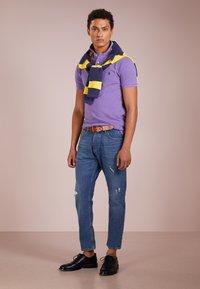 Polo Ralph Lauren - Polo shirt - safari purple hea - 1