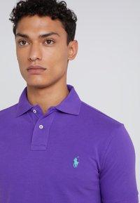 Polo Ralph Lauren - Koszulka polo - cabana purple - 4