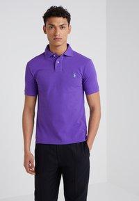 Polo Ralph Lauren - Koszulka polo - cabana purple - 0