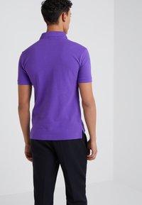 Polo Ralph Lauren - Koszulka polo - cabana purple - 2