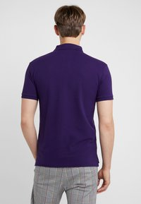 Polo Ralph Lauren - Piké - branford purple - 2