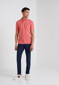 Polo Ralph Lauren - Koszulka polo - highland rose heather - 1