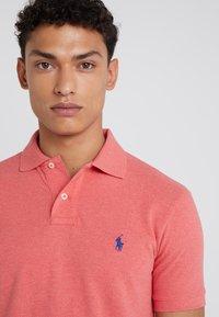 Polo Ralph Lauren - Koszulka polo - highland rose heather - 4