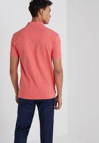 Polo Ralph Lauren - Koszulka polo - highland rose heather - 2