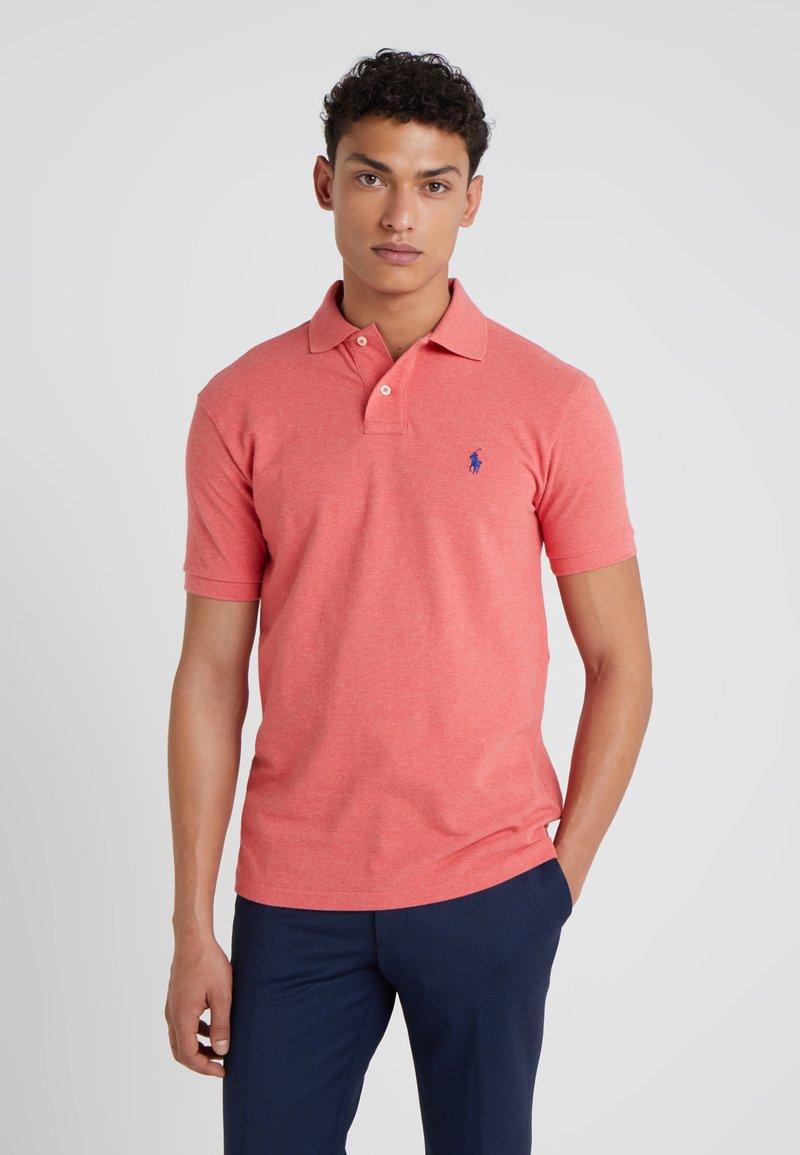 Polo Ralph Lauren - Koszulka polo - highland rose heather