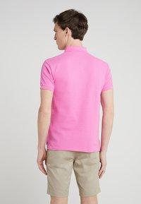 Polo Ralph Lauren - Polo shirt - maui pink - 2