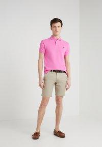 Polo Ralph Lauren - Polo shirt - maui pink - 1