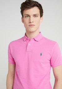 Polo Ralph Lauren - Polo shirt - maui pink - 4