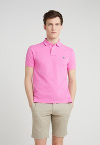 Polo Ralph Lauren - Polo shirt - maui pink - 0