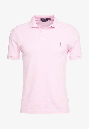 Piké - carmel pink