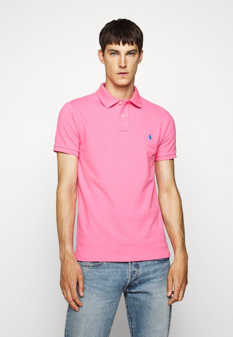 Polo Ralph Lauren - MODEL - Polo - pink