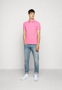 Polo Ralph Lauren - MODEL - Polo - pink - 1
