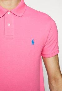 Polo Ralph Lauren - MODEL - Polo - pink - 6