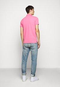 Polo Ralph Lauren - MODEL - Polo - pink - 2