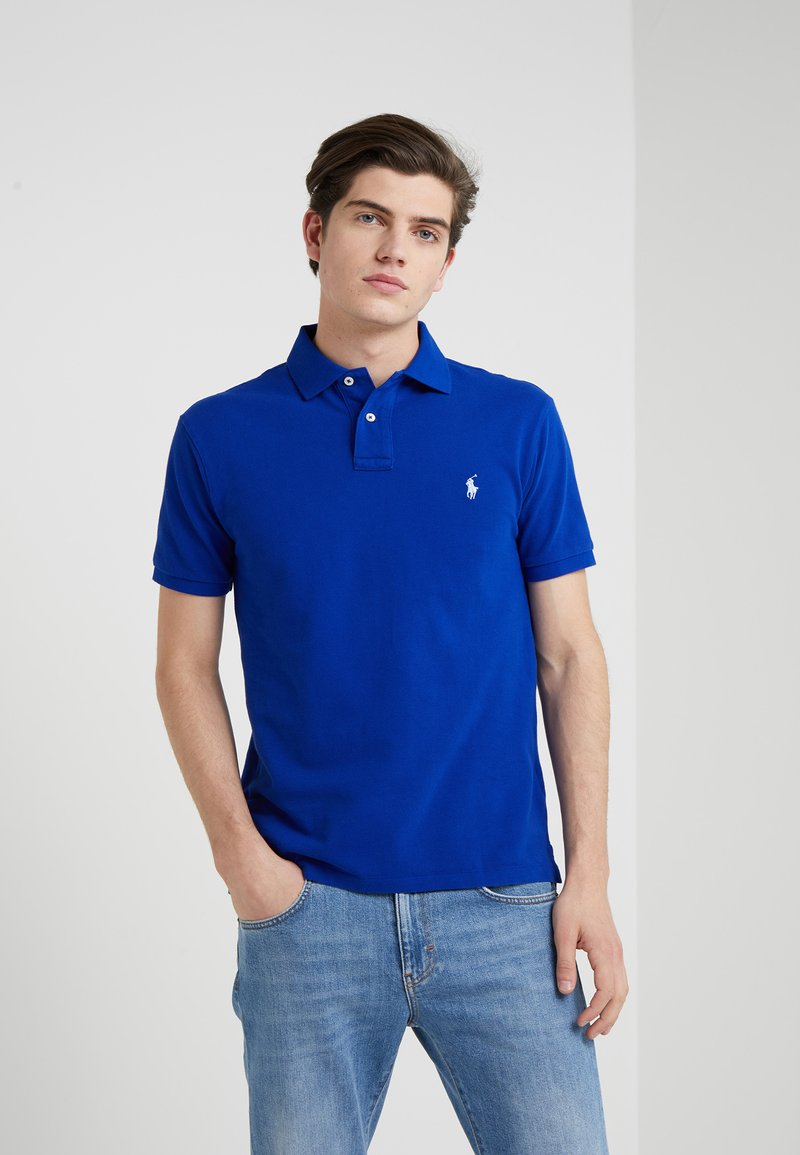 Polo Ralph Lauren - Koszulka polo - heritage royal