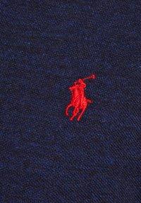 Polo Ralph Lauren - Polo - worth navy heather - 4